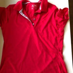 Adidas – Women's Golf Polo